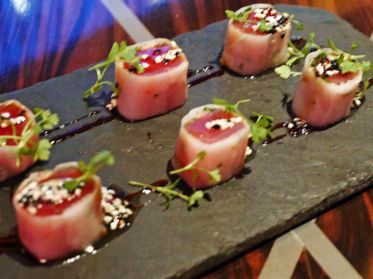 The Polo Bar Tuna