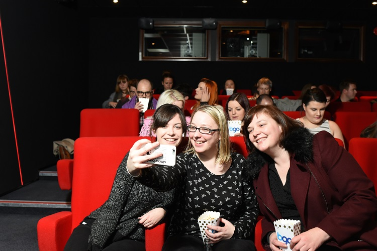 X-Men Days of Future Past Screening BFI