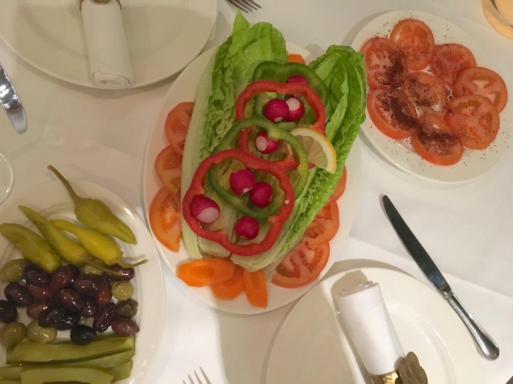 Yasmeen pickles