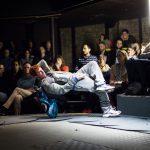 Boy – Almeida, Islington – Review
