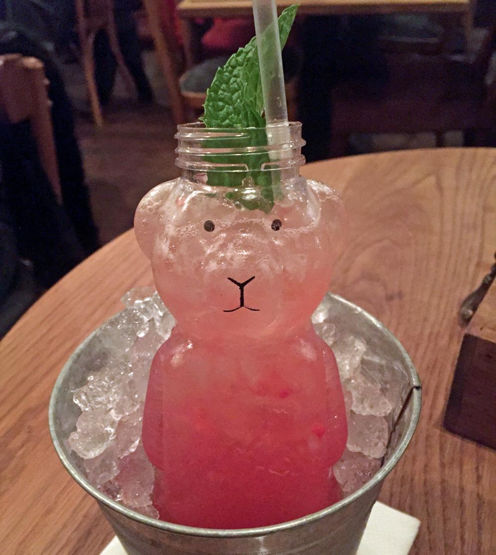 Balans Cocktail