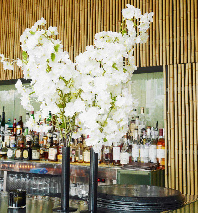 Bar Dining - Sake no hana