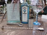 Bombay Sapphire - gin and tonic kit