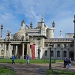 Brighton Revisited with ThamesLink #2for1trainfun