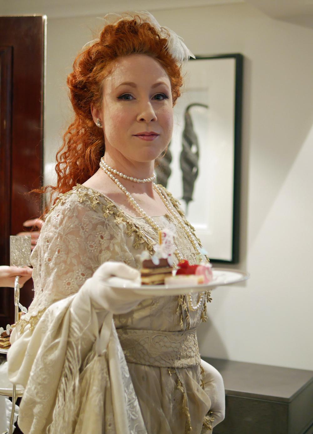 Langham - Anna Duchess of Bedford