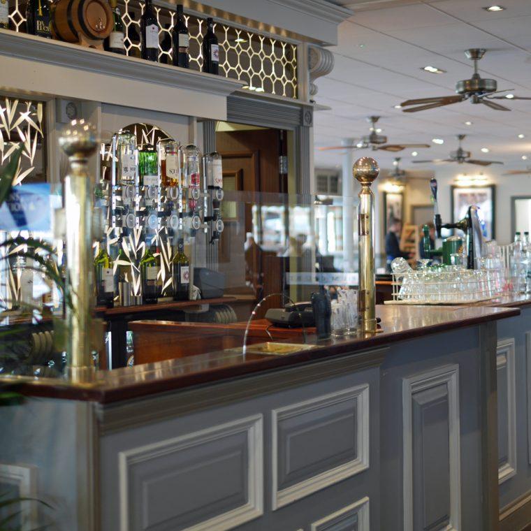 Palm court Bar