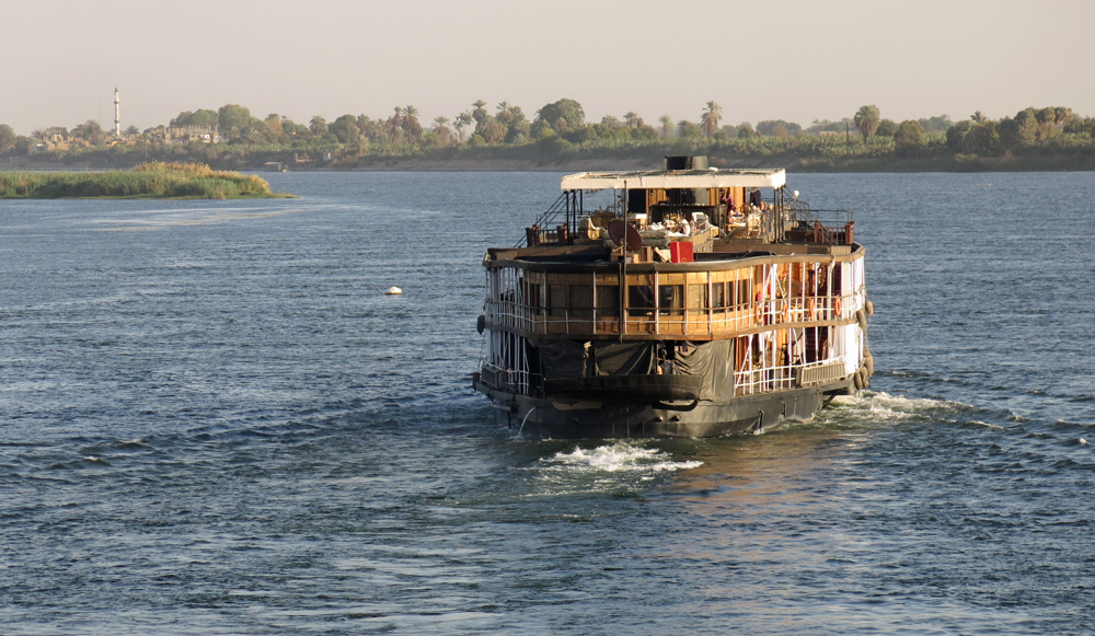 The Sudan on the Nile 2