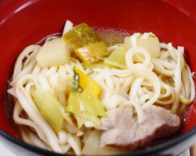 Yutaka Noodles