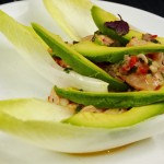 Japanese Cookery with Yuki Gomi – Salmon Ceviche