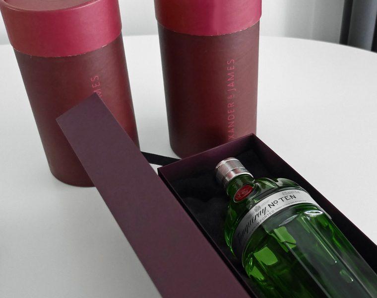 Alexand&James Gift Set