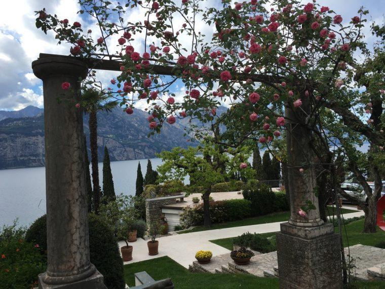 Bellevue San Lorenzo Lake Garda