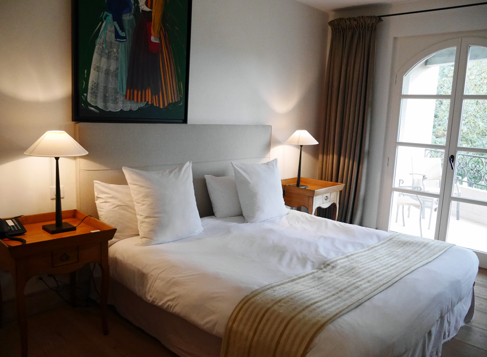 Benvengudo Room 1
