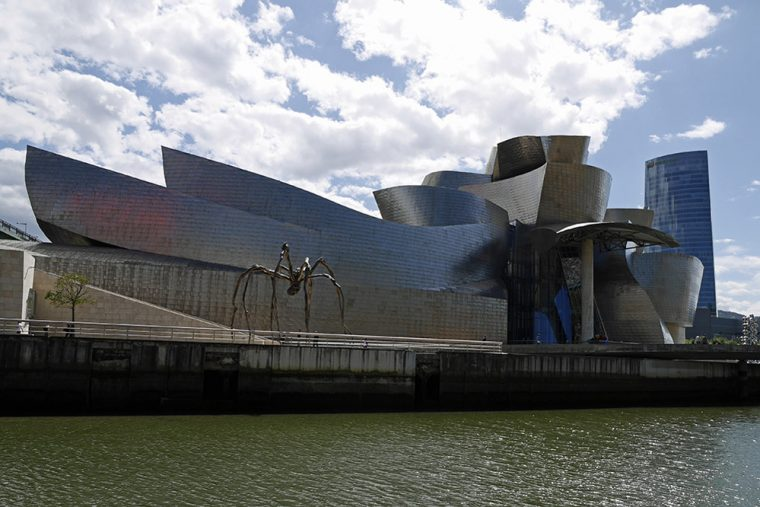 Bilbao Guggenheim1