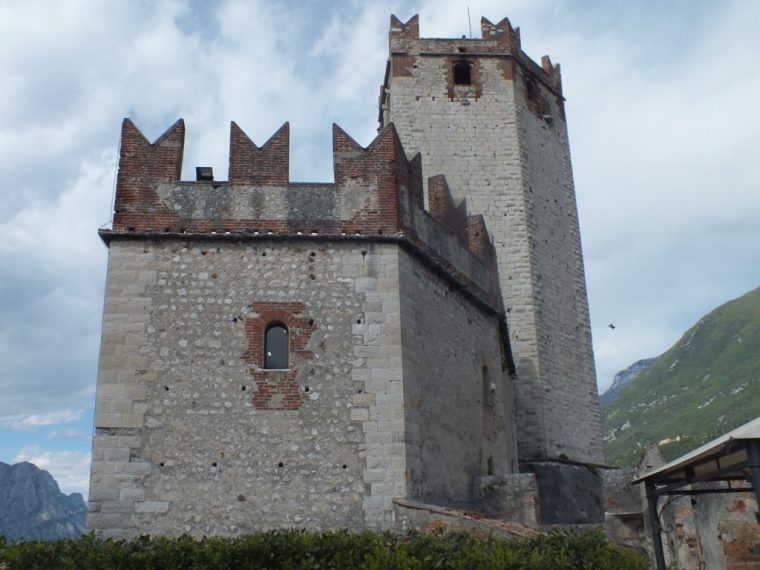 Castello Scaligero Lake Garda