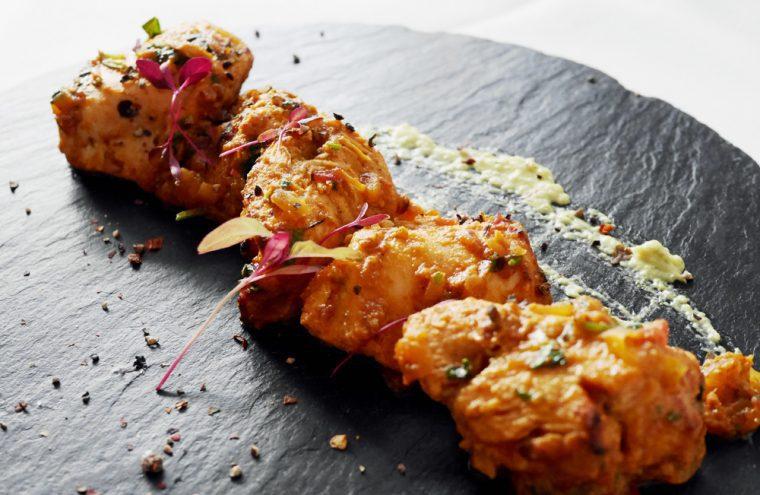 Chakra - Chicken Starter