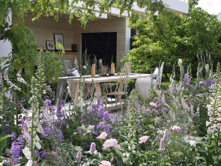 Chelsea flower show 2016 a quick tour for Chelsea 2017 show gardens