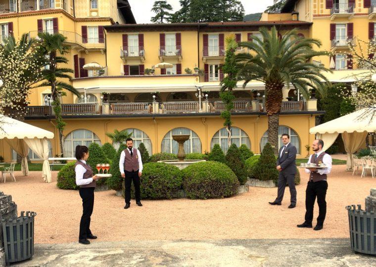 Grand Hotel Fasano Lake Garda