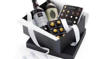 #Win Hotel Chocolat Beer and Chocolat #Giveaway
