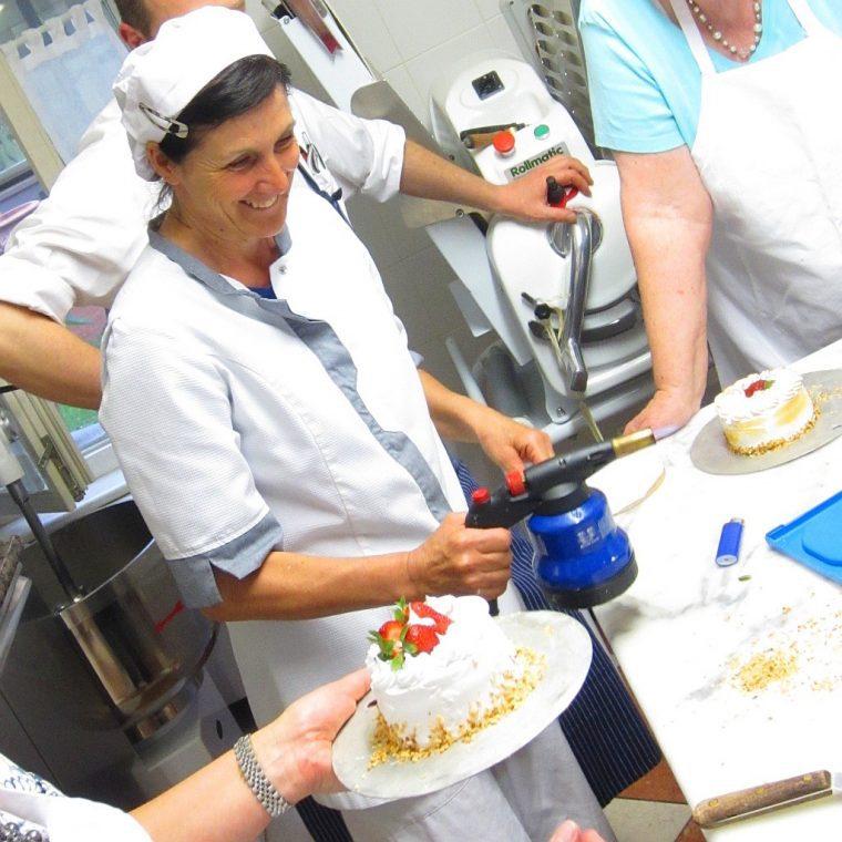 I DOLCI DELLA REGINA Lake Garda Gastronomy
