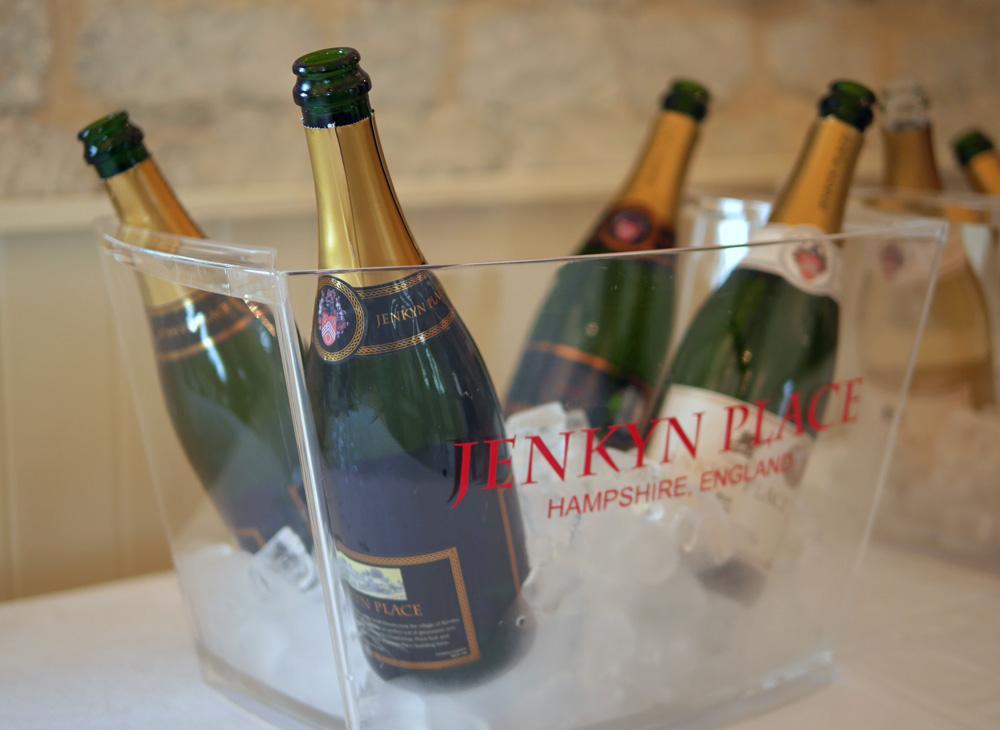Jenkyn Place Sparkling Wines