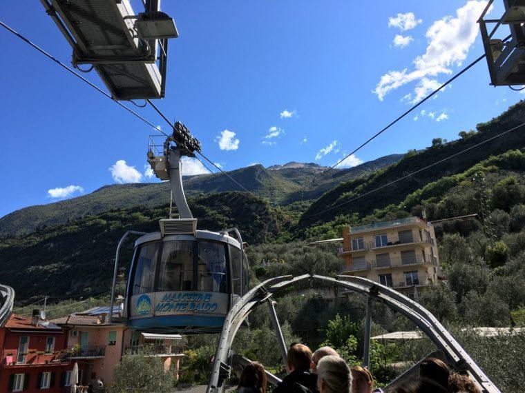 Monte Baldo Lake Garda