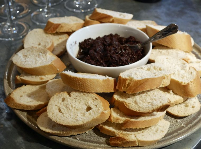 Provence Pop-up tapenade - La Petite Provence