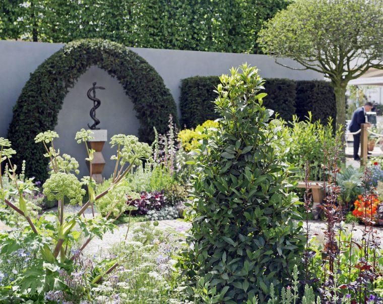 chelsea flower show garden 2