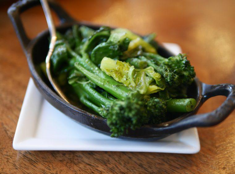 Balcon - broccoli