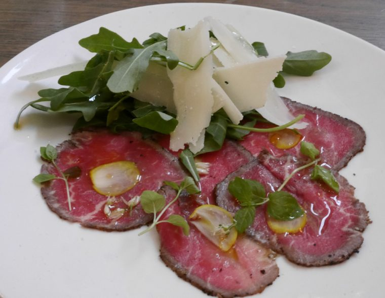 Beef FILLET - THE IMPERIAL