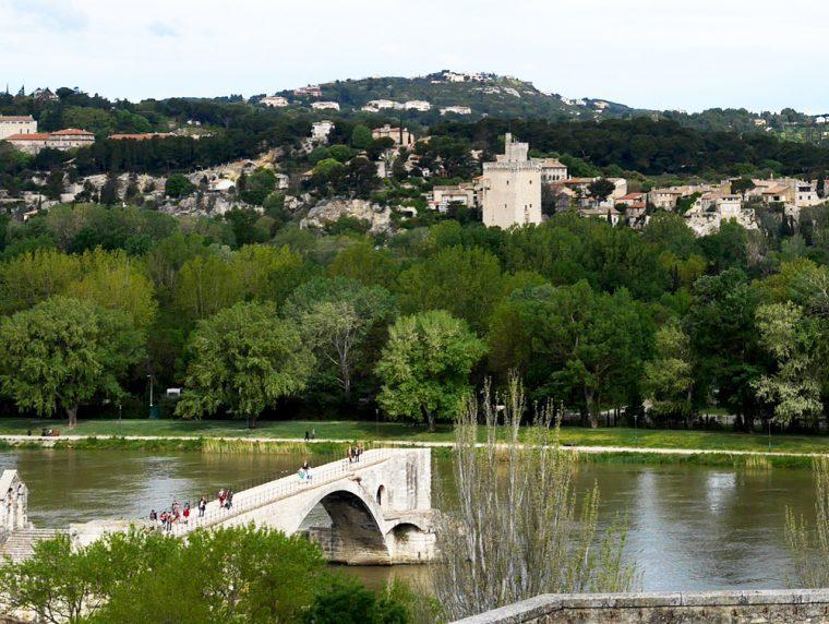 Bridge - Avignon