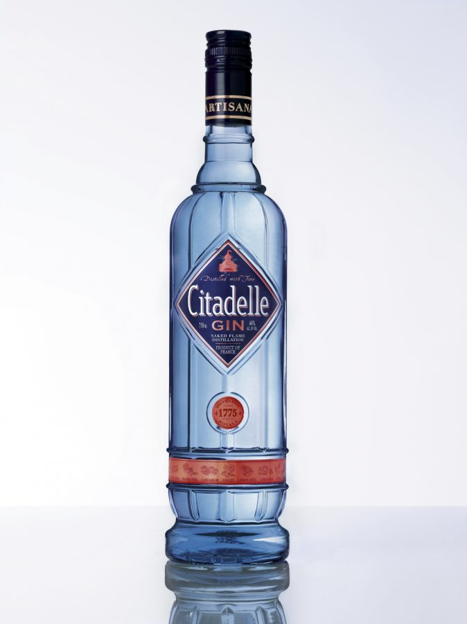 Citadelle Gin BD