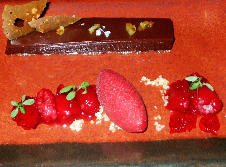 Coya Dessert 29