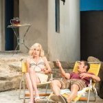 Sunset at the Villa Thalia – Review