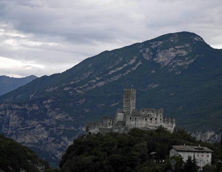 Garda Trentino Drena Castle 2