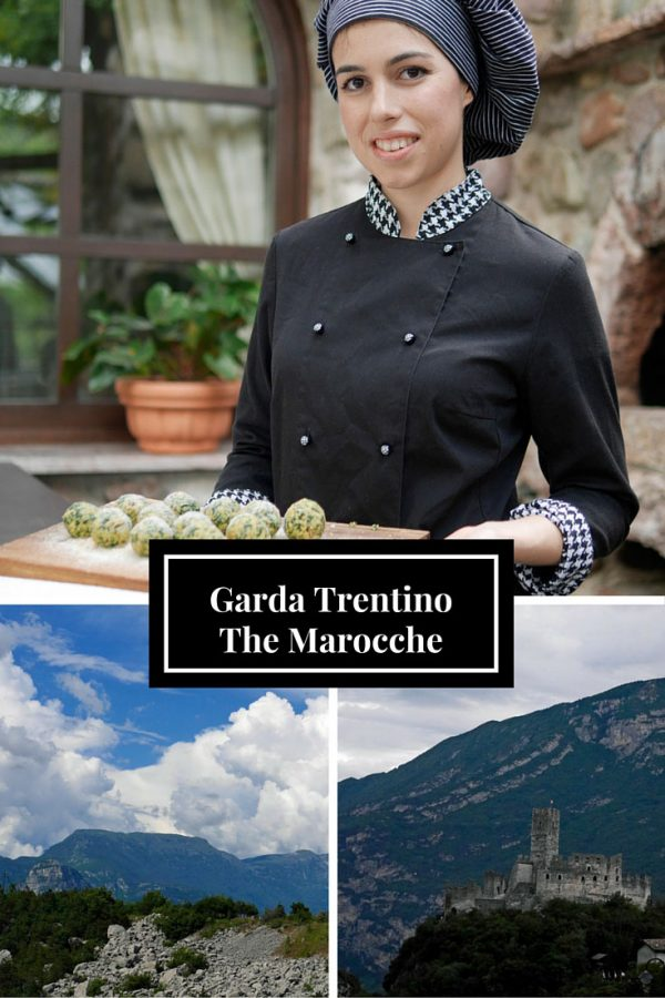 Garda Trentino - The Maroccche and Drena