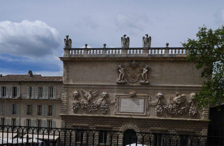 La Monnaie Avignon