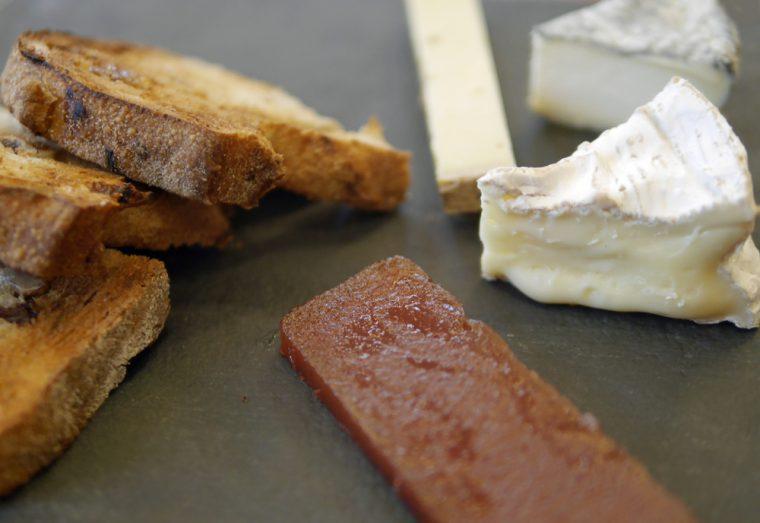 Le Balcon Cheese
