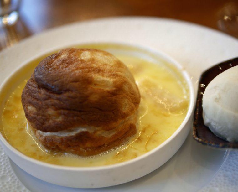 Le Balcon Dessert