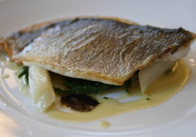 Le Balcon Fish 2