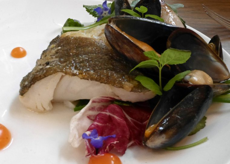 Market Fish of the Day - The Imperial
