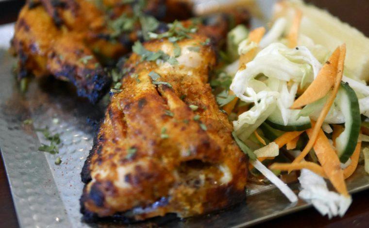 Potli Tandoori Chicken