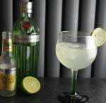 Tanqueray Cooler Gin Cocktail