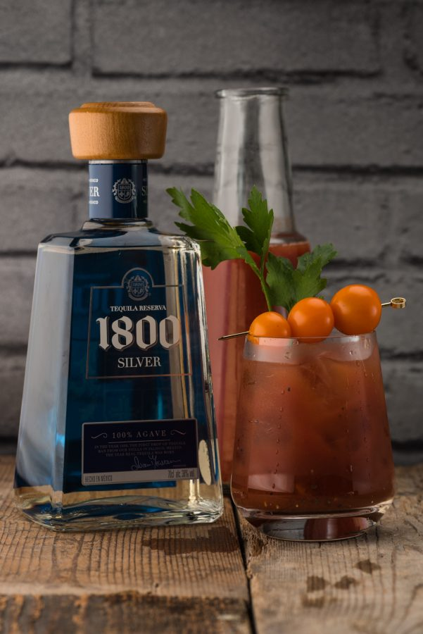 The 1800 Bloody Maria