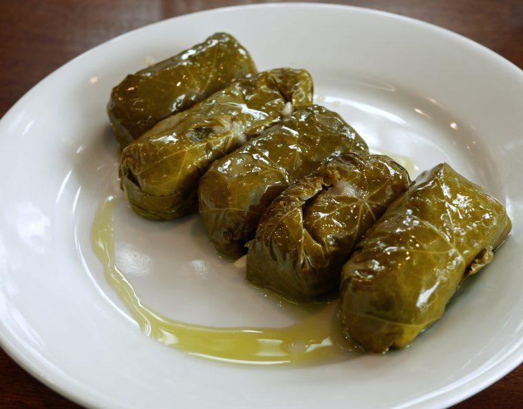 The Greek Larder Dolmades