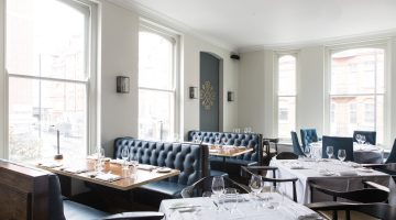 The Cavendish – Review