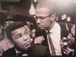 Muhammad Ali at the O2
