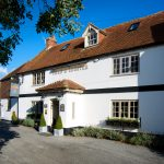 The Crab and Lobster in Sidlesham – Review