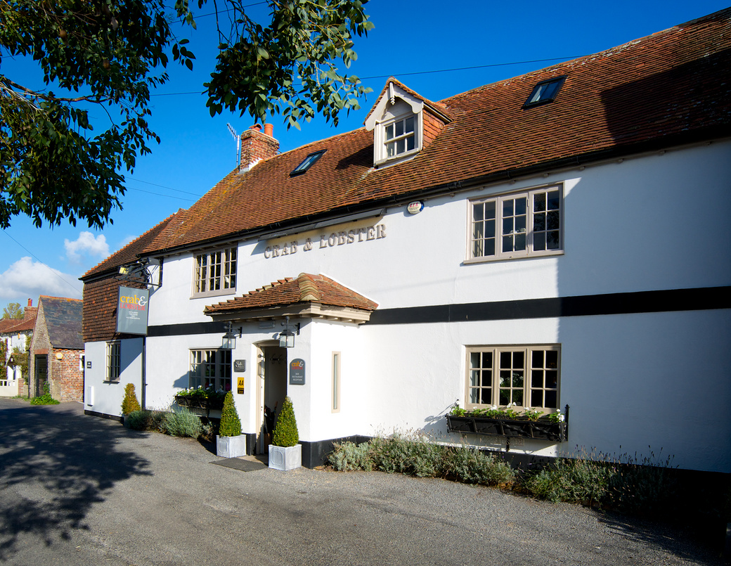 The Crab and Lobster, Sidlesham, West Sussex