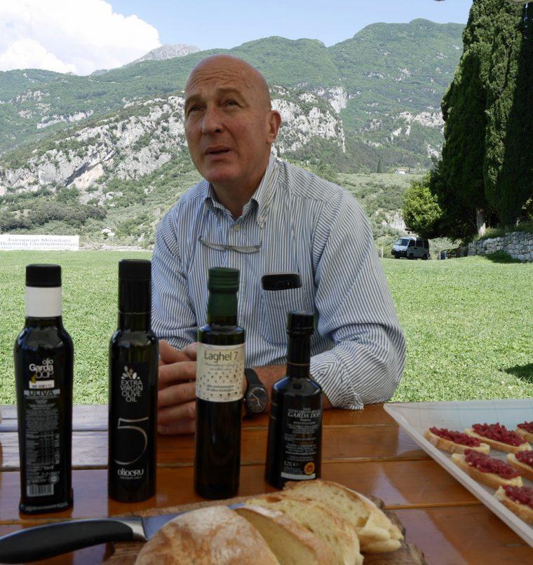 Garda Trentino Roberto Zampiccoli