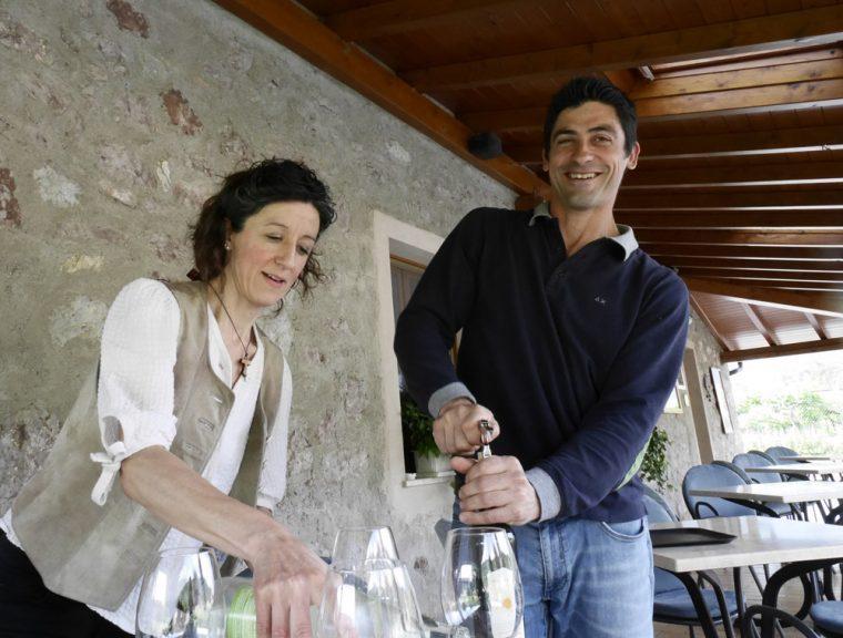 Garda Trentino Wine Maker